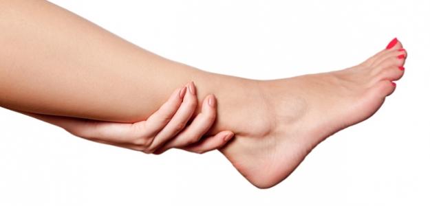 Nepríjemné svalové kŕče: zbavte sa ich! Čo pomôže?