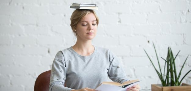 Zdravý chrbát rovná sa správne držanie tela. Znie to jednoducho?