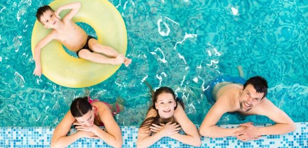 Aké zákernosti na vás číhajú pri letnom kúpaní? Vsaďte na prevenciu!