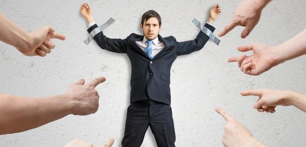 MOBBING - teror na pracovisku. Počuli ste o ňom?