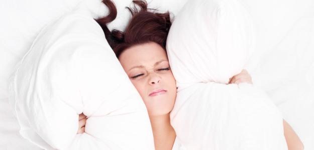 INSOMNIA - nespavosť, ktorá ničí.