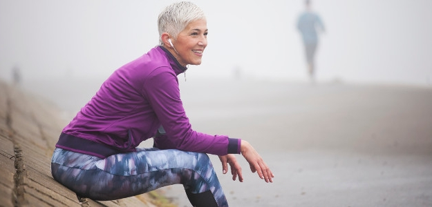 Ako vám rýchla chôdza pomôže schudnúť?