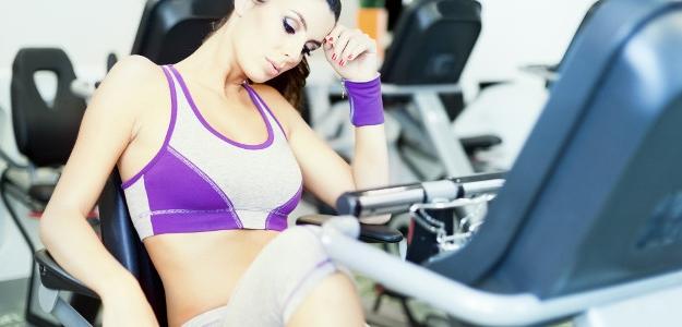 Ako na to, aby sa cvičenie stalo rutinou?