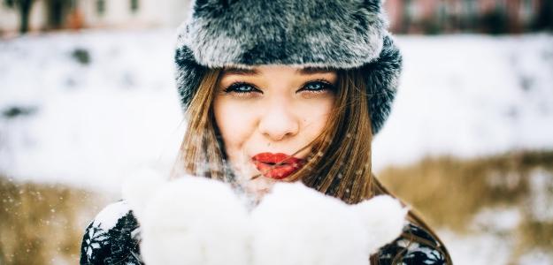 Zimné upokojenie v skratke