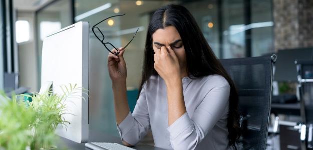 Faktory, ktoré môžu negatívne ovplyvniť váš zrak. Aká je správna výživa pre vaše oči?
