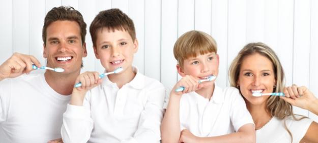 """Môžete sa """"prefluoridovať"""" aj vďaka zubným pastám a nekvalitnému jedlu či nápojom!"""