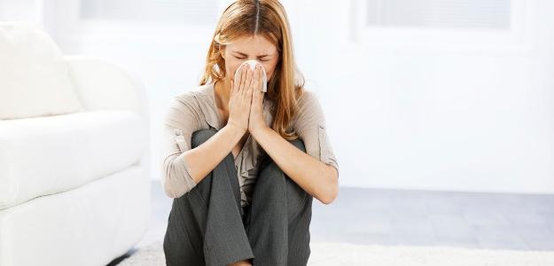 Oslabená imunita. V čom je problém a čo pomôže?