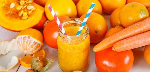 Karotenoidy - Antioxidanty, ktoré nás chránia