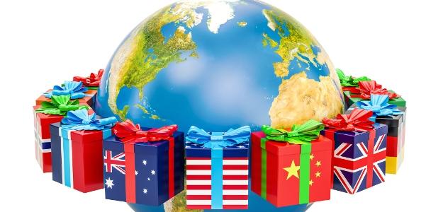 16c833713129 Vianoce u nás a vo svete. Aké sú rozdiely
