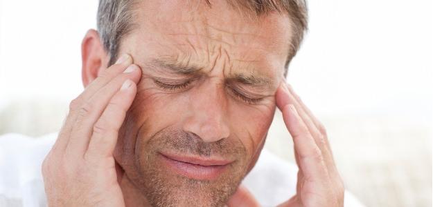 Migréna alebo Keď vám ide vybuchnúť hlava