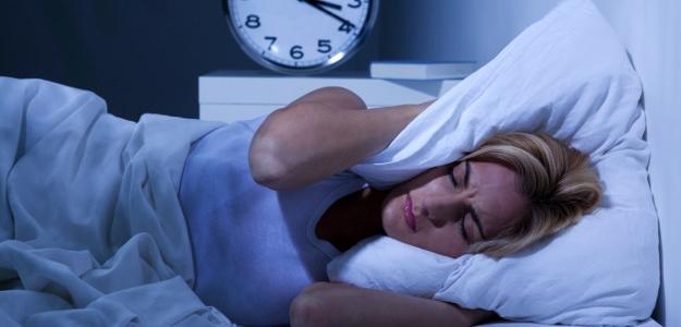 Trápi vás nespavosť? Bojujte prírodnými prostriedkami!