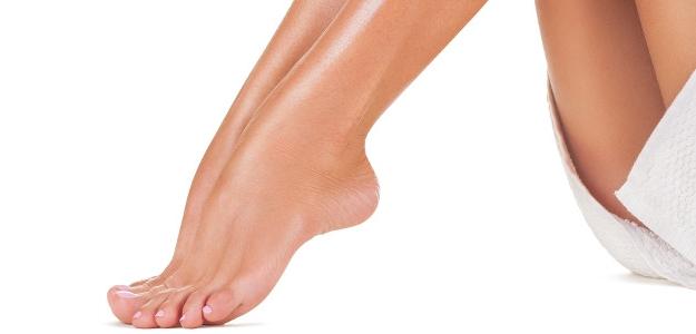 Vytiahnite si kyseliny z tela zásaditými ponožkami