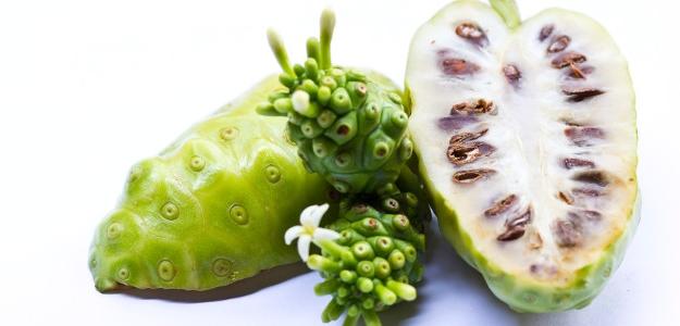 Magické ovocie NONI - zdravie, nálada, výkonnosť v jednom!