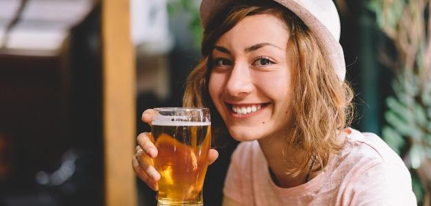 10 dobrých dôvodov, prečo by ste mali piť pivo! Číslo 4 je veľmi dôležité.