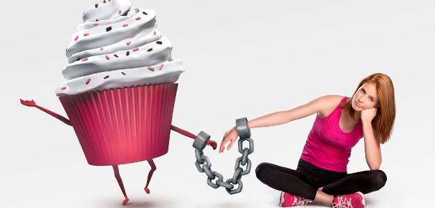 Ako sa zbaviť závislosti na jedle?