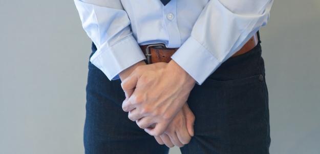 Prostatitída a príznaky zväčšenej prostaty. Páni, nečakajte, kým sa prostata ohlási o slovo!