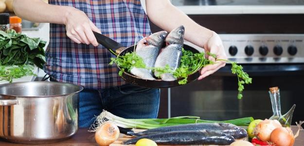 Morské verzus sladkovodné ryby. Ktoré uprednostníte?