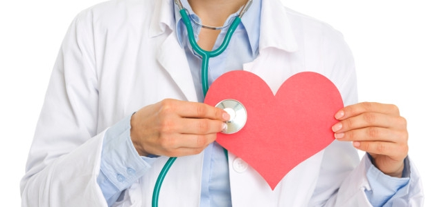 10 potravín pre zdravé srdce