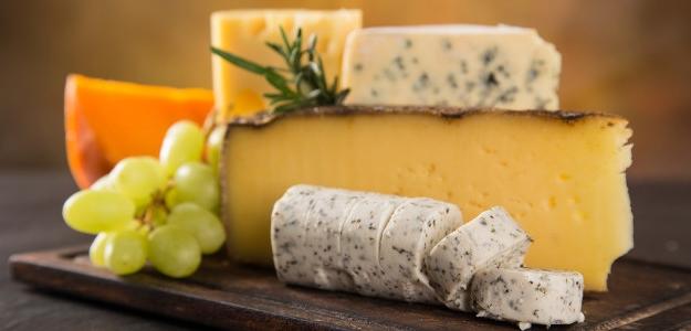 Prečo je syr taký výnimočný?