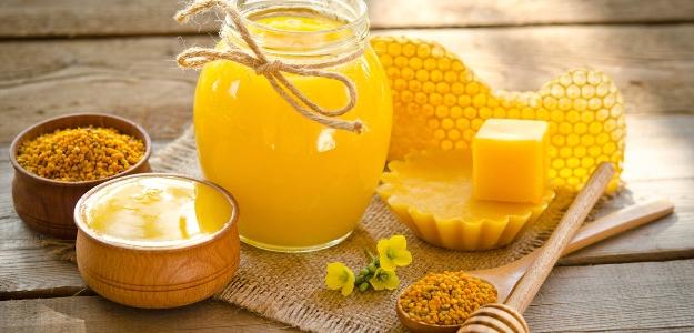 Tajomstvá včelích produktov