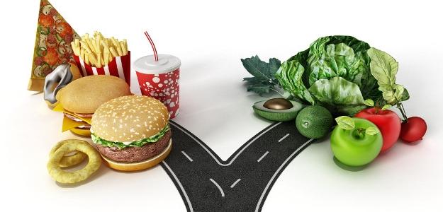 Žlčníková diéta: vhodné a nevhodné potraviny