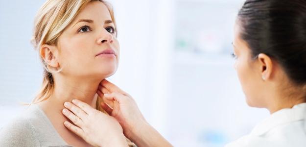 Akú formu stravy zvoliť pri chudnutí pri ochorení štítnej žľazy?