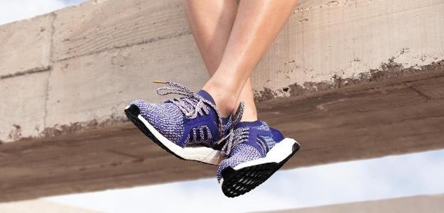Adidas predstavil nový model tenisiek.