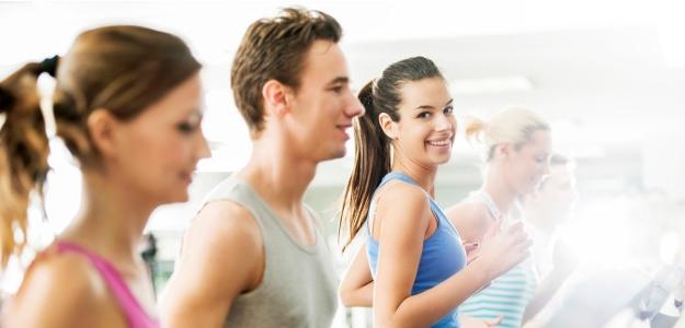 10 top fitness trendov - Vystihujú realitu?