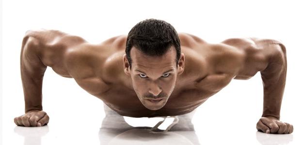 Ako vhodne stimulovať svaly, keď máte pocit, že stagnujete?