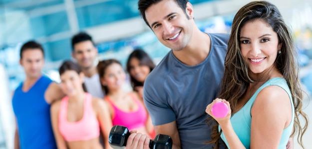 Prečo kombinovať aeróbne, silové a relaxačné cvičenia?
