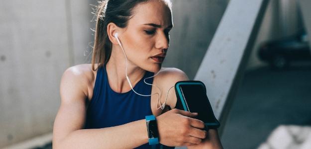 Wearables alebo nositeľná elektronika - plní funkciu vášho osobného trénera a kouča