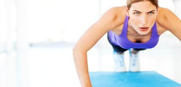 Otestujte sa! Zaujímavosti zo sveta zdravia a fitnes.