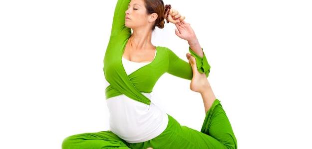 Schudnem vďaka joge?