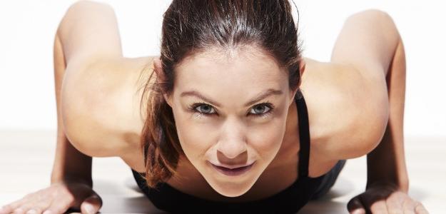Postup stravovania a cvičenia počas cyklickej ketogenickej diéty