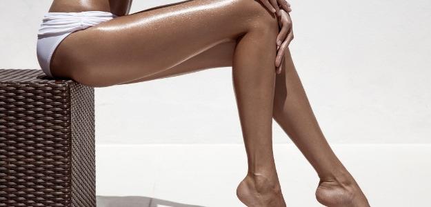 Pre krásne nohy