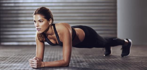 Viete, čo sa stane, keď budete pravidelne cvičiť PLANK?