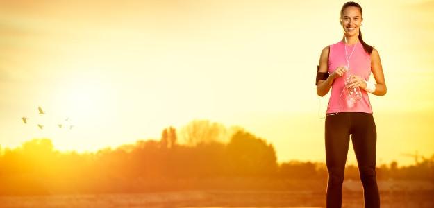 Jednoduchý bežecký tréningový plán