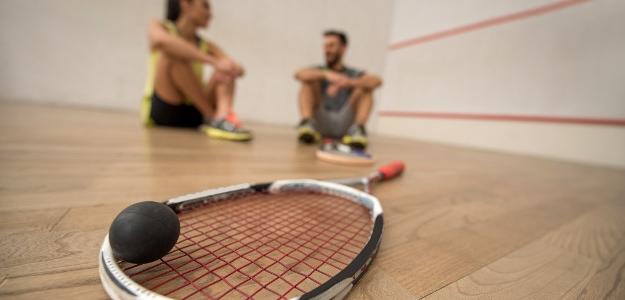 Squash - ako málo o tomto športe vlastne vieme?