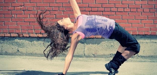 Zabudnite na klasiku – chudnite so STREET DANCE!