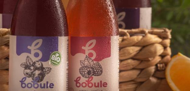 Slovenská firma vyrába najzdravšie 100 % ovocné šťavy