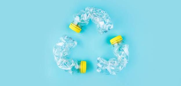 Recyklácia plastov má význam