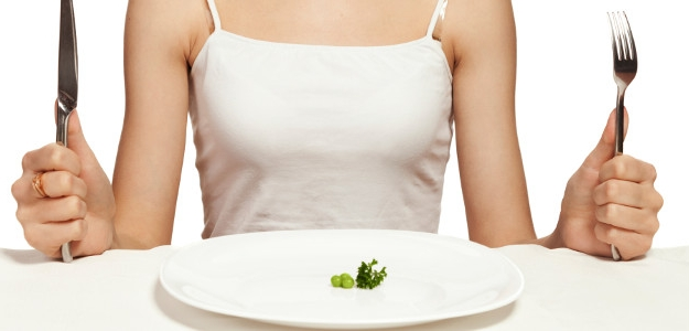 Kde končí chudnutie a začína anorexia?