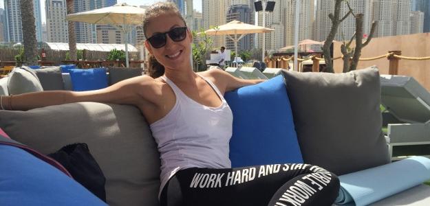 Kozmopolitný Dubaj očami Slovenky a bikiny fitnessky Romany Puryovej