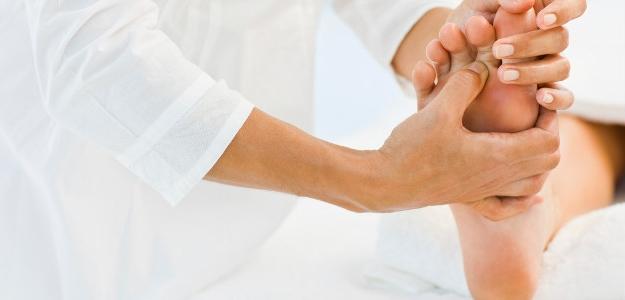 Reflexná masáž - 1. časť. Prečo a kedy by ste mali zvoliť tento druh masáže?