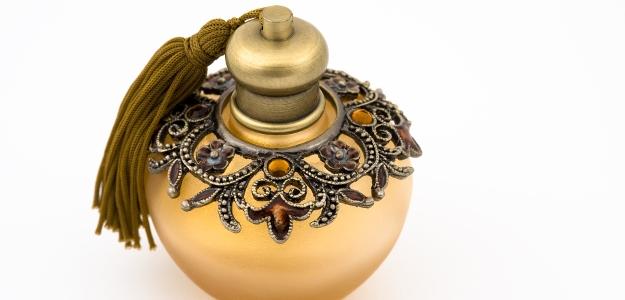Viete, aké vône boli populárne v minulosti?
