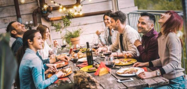 Grilovačka s príchodom jesene: inšpiratívne recepty pre skvelé párty menu