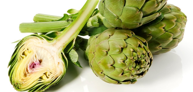 ARTIČOKY – zelenina proti nadúvaniu a chutný RECEPT k tomu