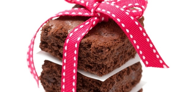 Čoko-koko brownies
