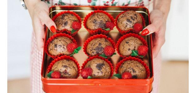 Nie len nedeľné muffinové fit maškrtenie
