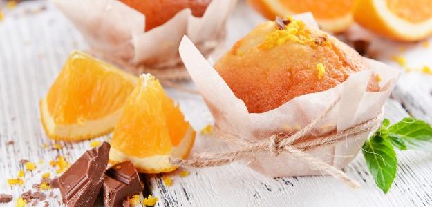 Ovocné košíčky zo sladkých zemiakov